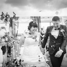 Wedding photographer Konstantin Moshikhin (Moshihin). Photo of 28.08.2015