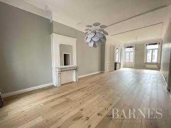 Appartement 5 pièces 123,77 m2