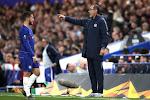 Hazard brengt Chelsea op zucht van Champions League