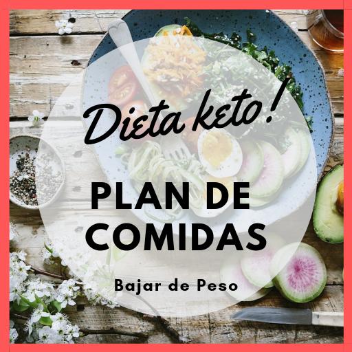 plan de dieta vegetariana ceto