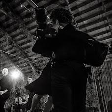 Wedding photographer Maksim Kozlovskiy (maximmesh). Photo of 08.12.2017