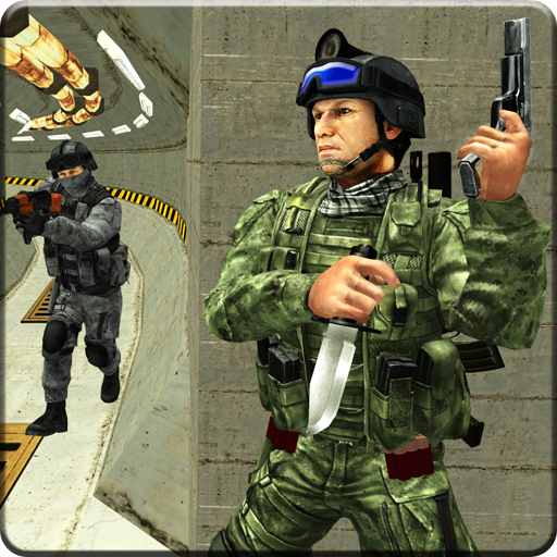 Counter Terrorist Squad Death Commando Shooter 3D file APK for Gaming PC/PS3/PS4 Smart TV