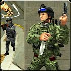 Counter Terrorist Squad Death Commando Shooter 3D icon