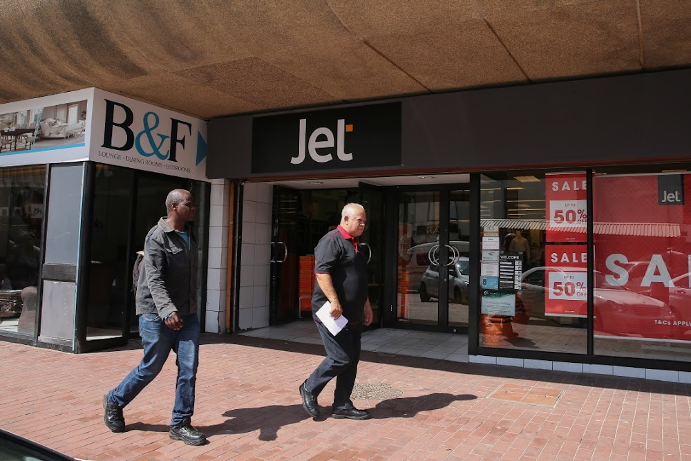 Ready to pounce: Why Mr Price is eyeing Jet - Business Day
