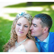 Wedding photographer Olesya Nikolenko (LesyaNik). Photo of 27.07.2013