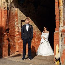 Wedding photographer Igor Trubilin (TokyoProse). Photo of 11.11.2016