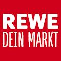 REWE Lieferservice, Supermarkt icon
