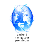 Browser Premium for Android icon