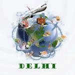Delhi Traveller's Guide