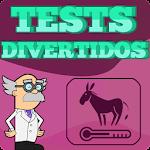 Analizame! (Tests Divertidos) Icon