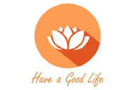 Logo have a good life