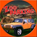 Zoo Story 3D Parking Game icon