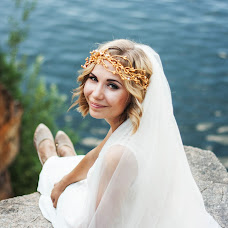 Wedding photographer Lara Yarochevskaya (yarochevska). Photo of 13.05.2016