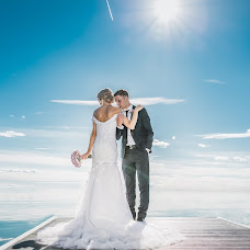 Wedding photographer Saulius Aliukonis (onedream). Photo of 08.04.2018