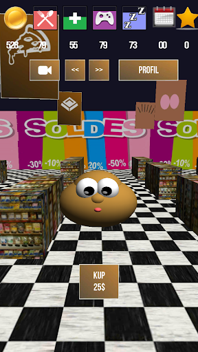 Potaty 3D Classic 4.143 screenshots 15