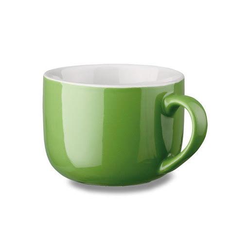 Chubby Cappuccino Mug