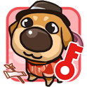 My puppy Accessories pack icon