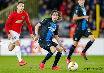 Un autre jeune prêt à percer avec les Blauw en Zwart