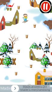 Winter Ski in Snow Land – Winter Sports Stunts 4