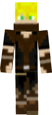 Skin made by me for me!