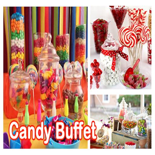 Candy Buffet 1.0 screenshots 1