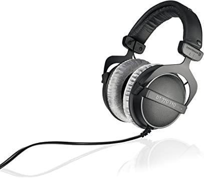 The bear dynamics headphones.