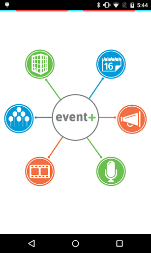 event+ Meetings Events