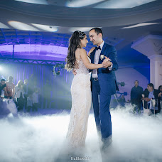 Wedding photographer Artem Kulikovskiy (Kulilovskiy). Photo of 22.09.2018