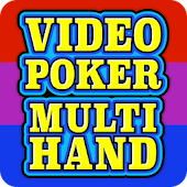 Video Poker Multi Hand Casino