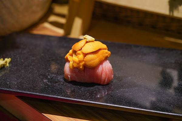 佐樂壽司|Omakase|無菜單料理|日本料理|日式料理|