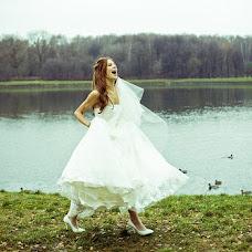 Wedding photographer Aleksey Silaev (alexfox). Photo of 19.01.2016
