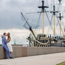 Wedding photographer Ekaterina Orlova (Flauto). Photo of 18.09.2014