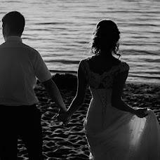 Wedding photographer Yuliya Belashova (belashova). Photo of 20.01.2017