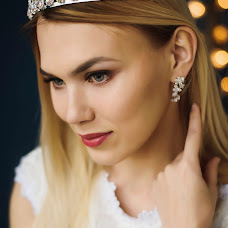 Wedding photographer Irina Soloveva (SolovevaIrina). Photo of 10.01.2017