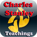 Dr.Charles Stanley Teachings icon