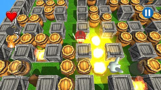 Bomber Master Online 3D screenshots 2