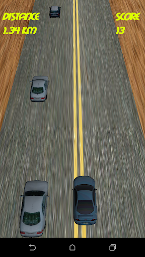 Highway To Hell -  Racing Game 1.2 screenshots 2