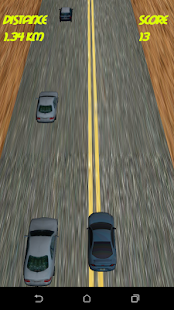 Highway-To-Hell--Racing-Game 1