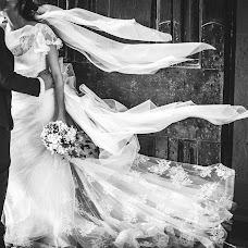 Wedding photographer Luigi Porzia (porzia). Photo of 02.12.2016