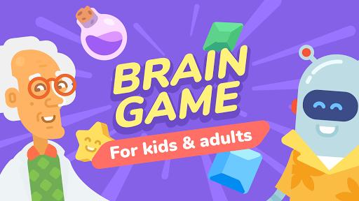 LogicLike: Logic Games, Puzzles & Teasers apktram screenshots 1