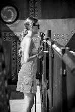 Photo: Miss Referee...  #blackandwhitephotography #bwportrait #monochrome #monochromephotography