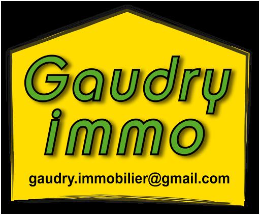 Logo de GAUDRY IMMO