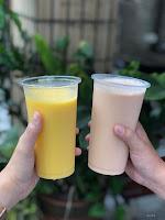 鮮汁霸果汁店