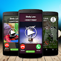 i Video Calling Screen icon