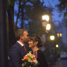 Wedding photographer Aleksandr Dyachenko (medov). Photo of 17.04.2016