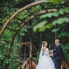 Wedding photographer Aleksandr Fedorchuk (Leoczar). Photo of 22.08.2014