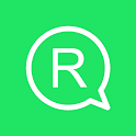 WhatsReply for Auto Reply icon