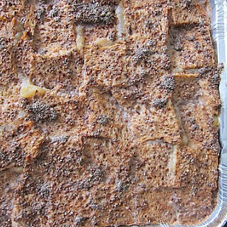 Bread Pudding With Almond Milk Recipes.