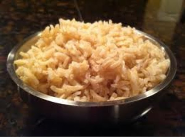 How To Make Perfect Brown Rice Recipe