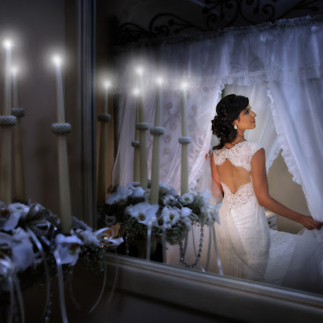 Wedding photographer Teresa Romeo arena (romeoarena). Photo of 10.04.2017